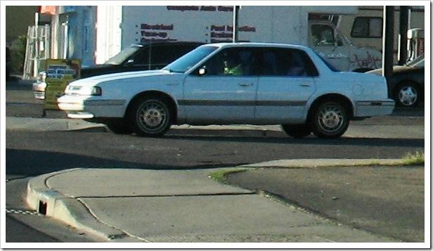 Oldsmobile Cutlass Ciera